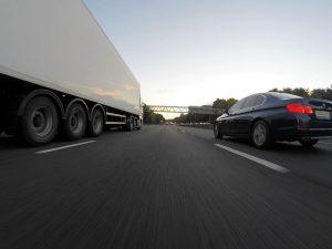 Amber Valley Improving HGV safety on UK roads
