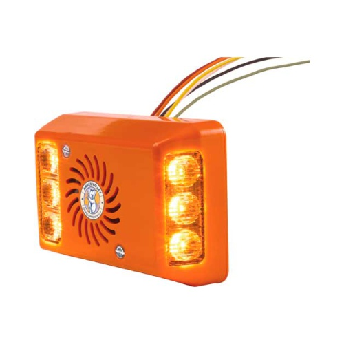 Indicator Alarmalight