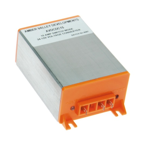 AVDCDC15 15A SWITCH MODE VOLTAGE CONVERTER