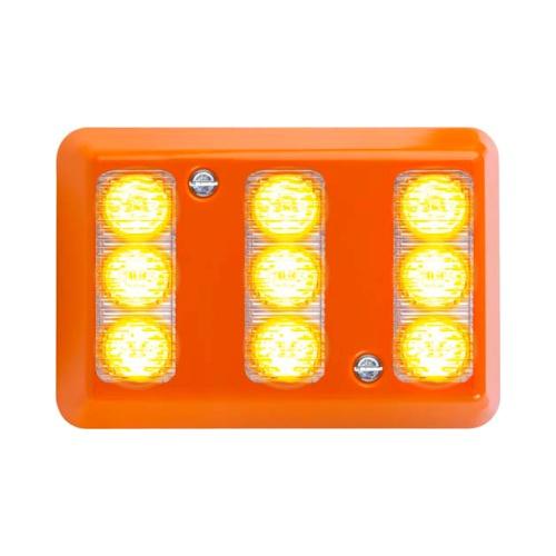 AVEL01 9 LED EMERGENCY LIGHT