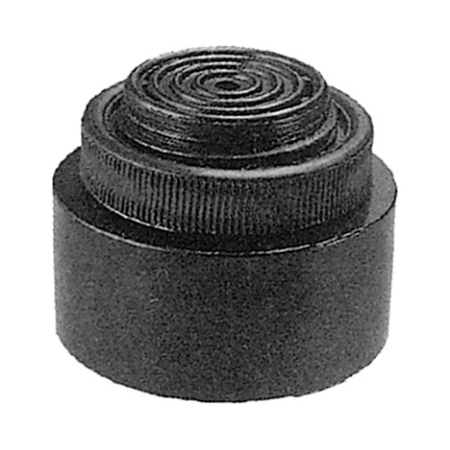 AVICB14-15-16 DUAL VOLTAGE PANEL MOUNT BUZZER - LUCAR TERMINALS
