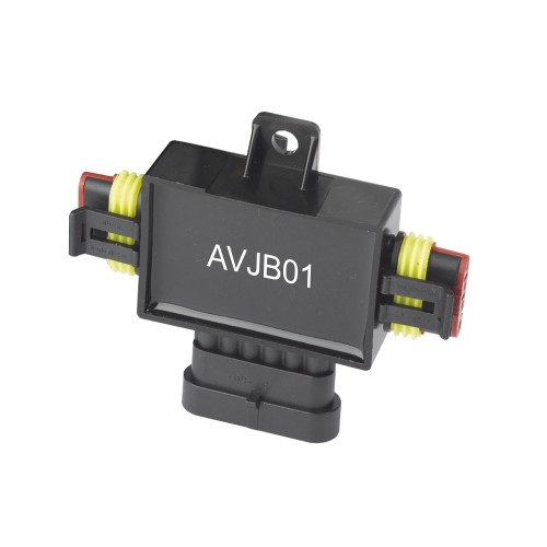 AVJB01 TRAILER JUNCTION BOX