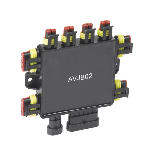 AVJB02 TRAILER JUNCTION BOX