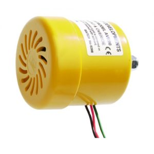 AVR90PL PLANT ALARM AND HORN COMBINED