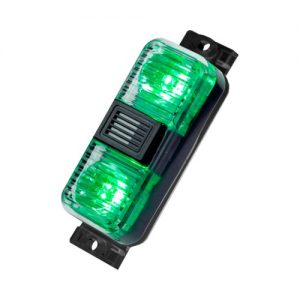 AVSBW-ICBGREEN GREEN LED MOD