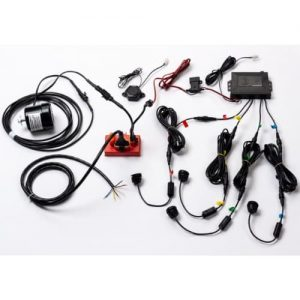 AVBSK1 Blindspot Kit Buzzer LED for Sensors and Talker