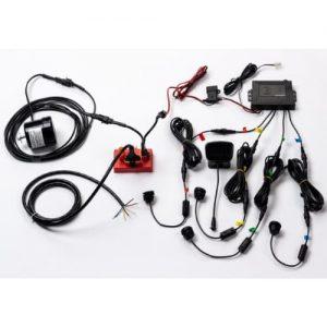 AVBSK3 Blindspot Kit In Cab Display for Sensors and Talker