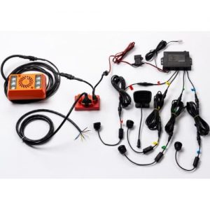 AVBSK4-Blindspot-Kit-In-Cab-Display-for-Sensors-and-Alarmalight