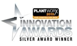 Plantworx Innovation Silver Award Winner