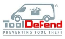 Preventing Tool Theft with Tool Defend logo