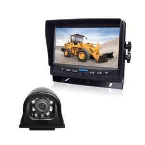 AVCAMSYS1 Side Camera System
